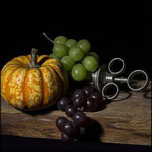 Still Life Photograph Fruit
